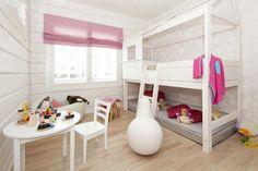 Täällä söpöpstellään!  @Asuntomessut Kokkolassa 2011 Room Inspiration, Kids Room, Loft, Bed, Furniture, Home Decor, Room Kids, Decoration Home, Stream Bed