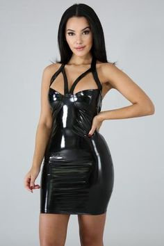 Leather Pants Outfit, Leather Dresses, Leather Skirts, Leather Outfits, Suits For Women, Clothes For Women, Sexy Women, Dress Skirt, Bodycon Dress