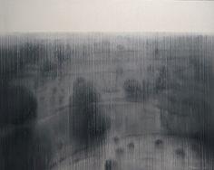 Akihito Takuma / Painting, Lines of Flight,op.220