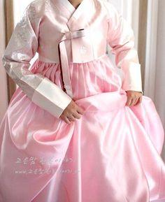 ♥한복 Hanbok : Korean traditional clothes[dress]