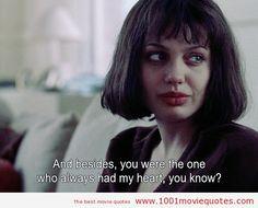 Gia (1998) - movie quote