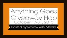 Sign-Ups Now Open: Anything Goes October Giveaway Hop :: Free Blogger Opp {OPEN}