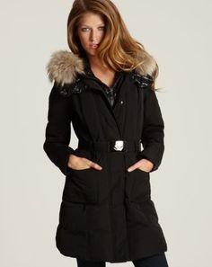 Doudoune Moncler Femme Pas Cher Black Padded Jacket 3df71136a17f6