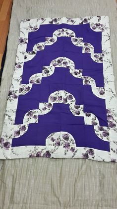 Source by kasife Sewing Projects, Projects To Try, Path Design, Rail Fence, Patches, Cross Stitch, Quilts, Blanket, Simple