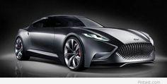 Hyundai Genesis Coupe 2015 Picture