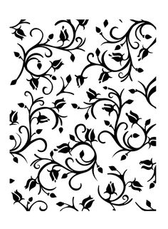 black and white paper card making - Google Search