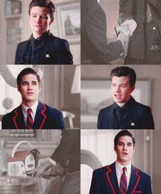 Klaine will get a happy ending