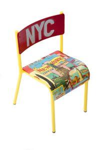 NYC Chair
