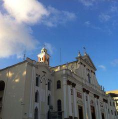 Igreja do Calvário por Julio Sena