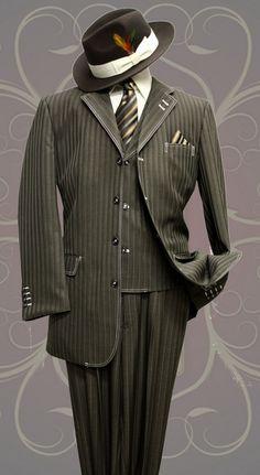 Steve Harvey Suits for Men