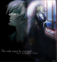 Ichimaru Gin and Rangiku Matsumoto from Bleach. I really like this couple(buuut, I& also a MatsuHitsu fan too ) Anyways, I am completely stoked bout the new Bleach anime opening (started with. Gin Bleach, Bleach Art, Bleach Anime, Bleach Quotes, Ichimaru Gin, Rangiku Matsumoto, Hiromu Arakawa, Bleach Couples, Long Time Ago