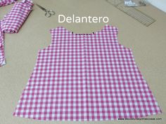 Tremendous Sewing Make Your Own Clothes Ideas. Prodigious Sewing Make Your Own Clothes Ideas. Little Girl Dresses, Girls Dresses, Sewing Blouses, Make Your Own Clothes, Dress Tutorials, Baby Sewing, Sewing Hacks, Dressmaking, Baby Dress