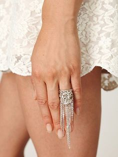 Lava Chain Ring. Yes Please.