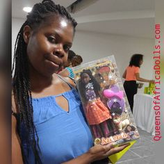 Who knew we had tons of #QueensOfAfrica #BlackDolls fans in #NYC?!  SO many of our amazing fans came out to support us, some even enduring bad weather. We want you to know that we don't (and won't) take your love and support for granted. We will continue striving to provide you with high quality, ethnically rich products that will embolden and empower children everywhere. We have more great news about NYC to share and more tour dates to announce. Please stay tuned. THANK YOU!