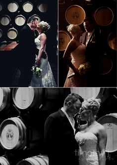 So epic. I'd love to shoot in a winery like this. Beautiful shot Tim.