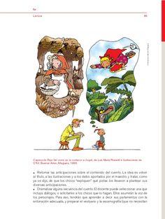 Lectura Propuestas para la enseñanza