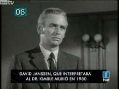 LA IMAGEN DE TU VIDA - El fugitivo (1963-1967)