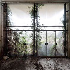 Abandoned Places by photographer Henk Van Rensbergen captures eerie scenes from around the world Eerie Photography, Book Photography, Digital Photography, No Mans Land, Places In Italy, Beautiful Inside And Out, Abandoned Places, Abandoned Castles, Beautiful Architecture