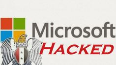 Microsoft's Office blog hacked by the Syrian Electronic Army