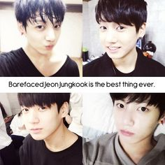 barefaced bangtan is my favorite thing on the planet