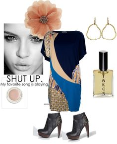 """Shut Up - I'm Taken"" by jpselects on Polyvore"