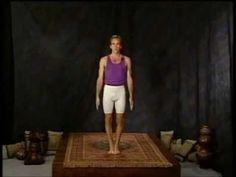SAMPLE EXCERPT ONLY. PURCHASE DVD HERE: http://www.ashtanga.net/ http://www.amazon.com/Ashtanga-Yoga-Practice--First-Series-Swenson/dp/1891252143/ref=sr_1_3?...