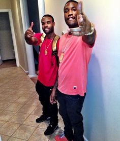 Meek Mill in the PUMA Suede  check out my hip hop beats @ http://kidDyno.com