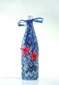 San Pellegrino & Missoni - two of my favourite brands team up