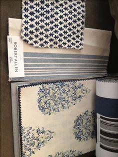 bush fabrics