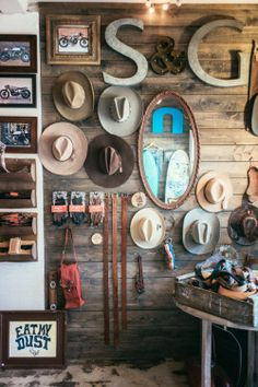 A retail extension of the collective conscious of non-conforming-never-grow-up-weirdos. Coast Highway Encinitas, Ca.
