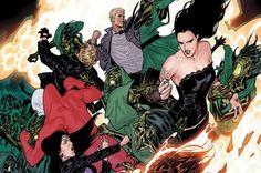 Liga da Justiça Sombria: O lado dark da justiça ganha versão animada