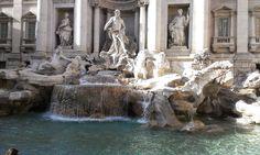 Roma à Roma, Lazio