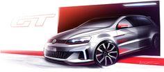 Salão2016: O Gol GT Concept