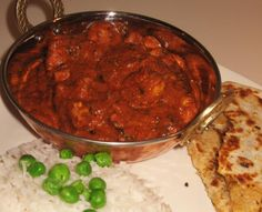 Indian Butter Chicken from Food.com:   This is my family's favourite butter chicken recipe - it came about after my youngest son stayed at a friends house and they bought Indian take-away.  Youngest says this is just like the one he had at his friend's. This is one of favourite dishes.  Although quite often thought to be an Indian dish this recipe was actually developed in the UK.