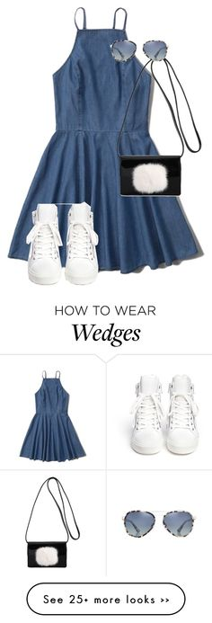 """""""Untitled #9084"""" by alexsrogers on Polyvore"""