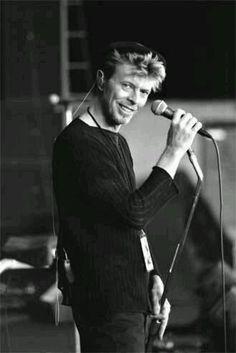Beatnik Bowie