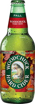 Woodchuck Fall Hard Cider