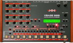 Jomox XBASE 888 + 999
