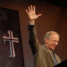 John Piper / Desiring God / Bethlehem Baptist, Minneapolis, MN