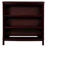 Simmons Madisson Bookcase and Hutch Combo Storage Cabinet - Black Espresso Simmons http://www.amazon.com/dp/B00KKPRTKY/ref=cm_sw_r_pi_dp_RKrFub00GNW1H