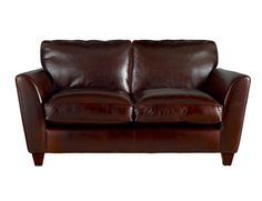 Ashton Leather                                     2 Seater Sofa laura ashley