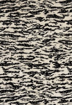 F-Schumacher Serengeti-Tigre Blanc 68901 Luxury Décor Fabric - Pattern Texture, Luxury Flooring, Chenille Fabric, Schumacher, Stuffed Animal Patterns, Fabric Wallpaper, Fabric Decor, Animal Print Rug, Print Patterns
