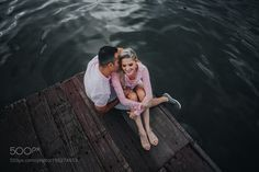 Pré-Wedding N&R by 180grausfotografia