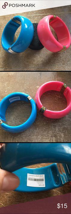 Set Bracelet Banana Republic new 🌸 Set Bracelet Banana Republic new 🌸 Banana Republic Jewelry Bracelets
