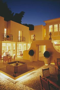 Portugal Heritage Hotels Enjoy a relaxing stay at a charming boutique hotel in the historical centre of Lisbon. Stay at one of the Portugal Heritage Hotels. Hotels In Portugal, Best Hotels In Lisbon, Lisbon Hotel, Spain And Portugal, Portugal Trip, Portugal Travel, Hotel Europa, Porches, The Places Youll Go