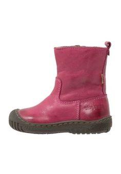 Bisgaard laarzen - pink: €99,95 bij Zalando