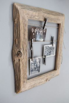 Old Wood Crafts Tips Ideas Barn Wood Projects, Reclaimed Wood Projects, Diy Projects, Deco Design, Wood Design, Design Design, Interior Design, Rustic Wood, Rustic Decor