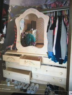 Pine Dresser, Toddler Bed, Farmhouse, Furniture, Home Decor, Child Bed, Decoration Home, Room Decor, Home Furnishings