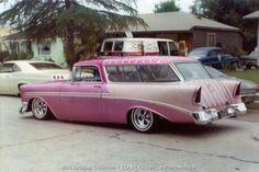 custom chevy nomad