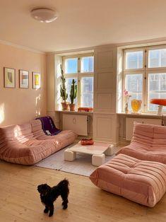 Home Decor Apartment .Home Decor Apartment Design Jobs, Design Design, Living Room Decor, Bedroom Decor, Cozy Bedroom, Bedroom Ideas, Appartement Design, Aesthetic Rooms, New Room